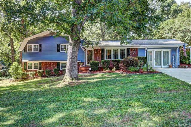 202 Hillcrest Drive, Locust, NC 28097 (#3529728) :: Caulder Realty and Land Co.