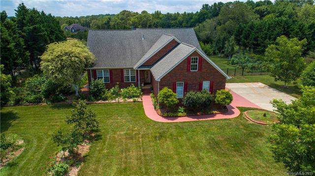 14960 Hough Road, Mint Hill, NC 28227 (#3529731) :: Team Honeycutt