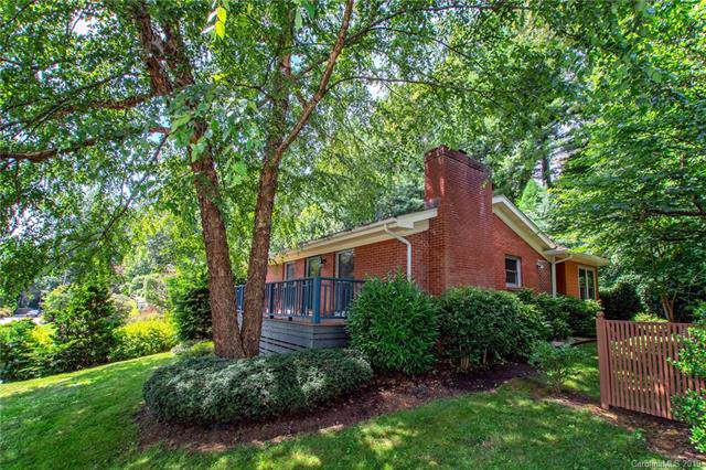 20 Wisteria Drive, Asheville, NC 28804 (#3529750) :: Carlyle Properties