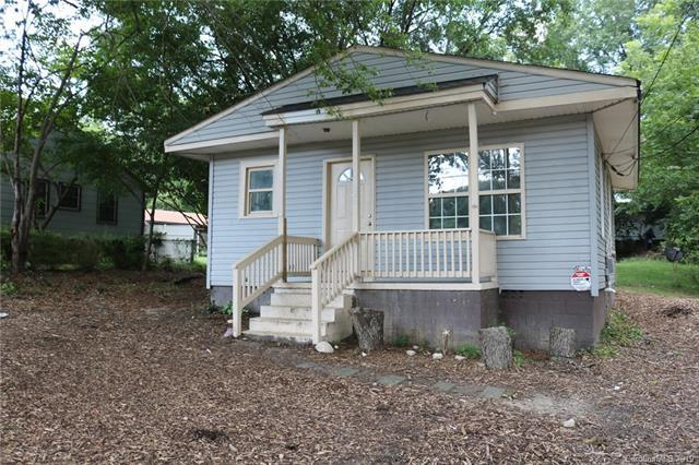 820 Miller Street, Gastonia, NC 28052 (#3529755) :: MartinGroup Properties