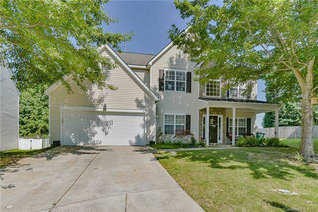 5913 Parkstone Drive #51, Matthews, NC 28104 (#3529773) :: RE/MAX RESULTS