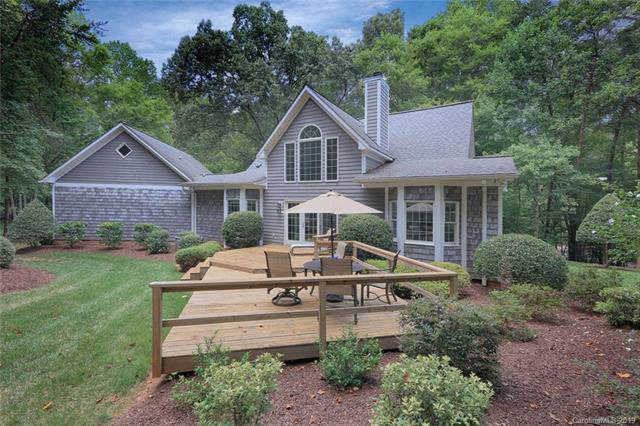 119 Taylor Court, Mooresville, NC 28117 (#3529775) :: Carlyle Properties