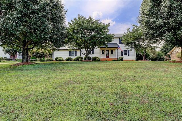 205 Carolina Drive, Cherryville, NC 28021 (#3529781) :: Francis Real Estate