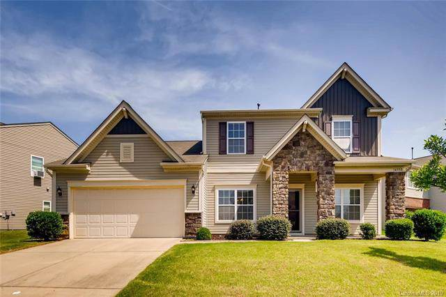 14330 Lunenberg Lane, Charlotte, NC 28278 (#3529790) :: Scarlett Real Estate