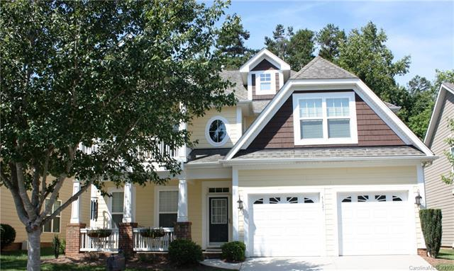 5829 Whitehawk Hill Road, Mint Hill, NC 28227 (#3529794) :: Mossy Oak Properties Land and Luxury