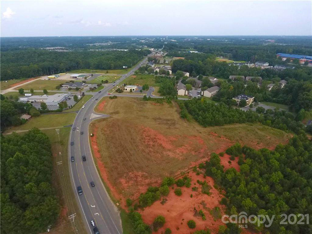 Lot #24 River Park Road #24, Mooresville, NC 28117 (#3529803) :: MartinGroup Properties