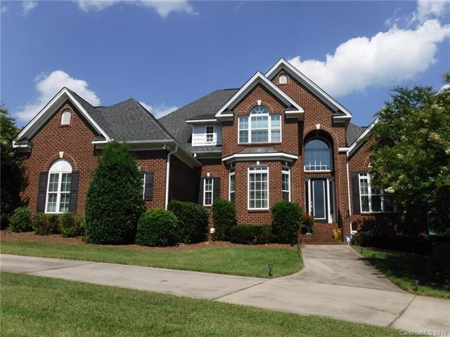 5053 Stone Ridge Drive, Gastonia, NC 28056 (#3529822) :: Washburn Real Estate