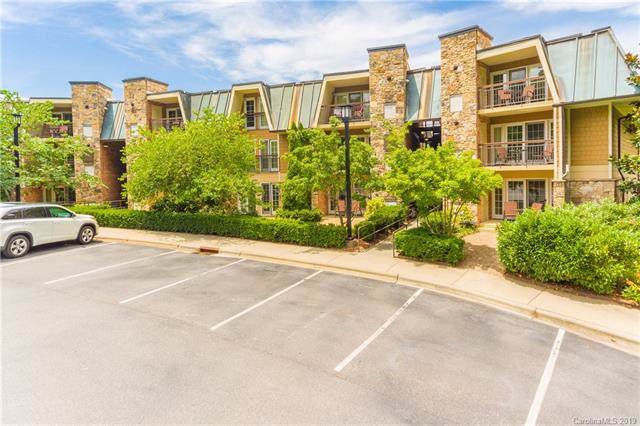 227 Bowling Park Road #227, Asheville, NC 28803 (#3529833) :: The Ramsey Group
