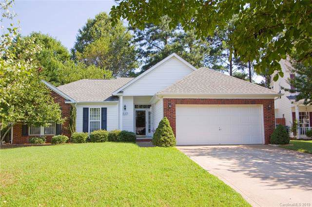 4135 Brownwood Lane NW, Concord, NC 28027 (#3529835) :: Team Honeycutt