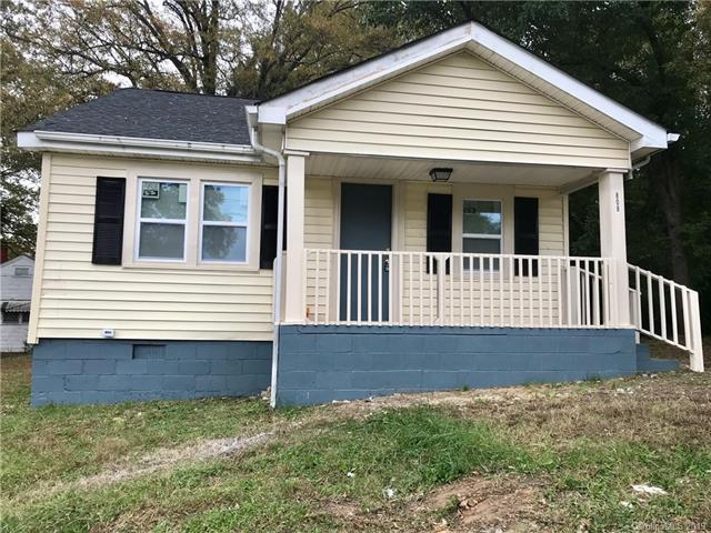 808 S Dalton Street, Gastonia, NC 28052 (#3529847) :: Washburn Real Estate