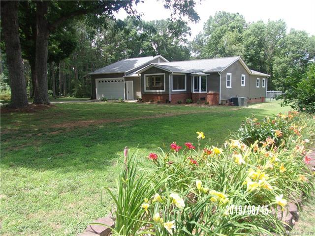 2101 Woodcroft Lane, Albemarle, NC 28001 (#3529857) :: Caulder Realty and Land Co.