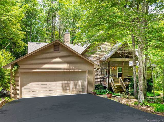 78 Nodatsi Court, Brevard, NC 28712 (#3529860) :: Stephen Cooley Real Estate Group