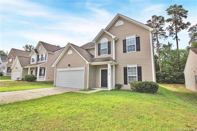 3718 Pimilico Trace Lane, Charlotte, NC 28216 (#3529872) :: Cloninger Properties