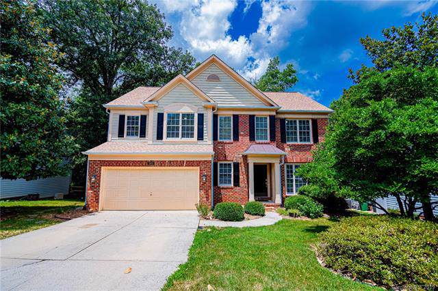 5811 Swanston Drive, Charlotte, NC 28269 (#3529876) :: Stephen Cooley Real Estate Group