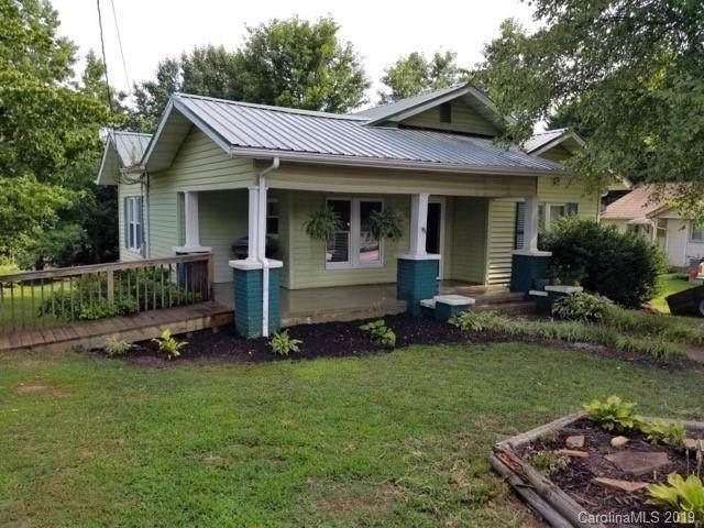 111 Mountain View Street, Drexel, NC 28655 (#3529881) :: Team Honeycutt