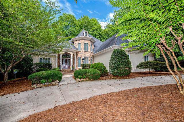 4001 Blossom Hill Drive, Weddington, NC 28104 (#3529897) :: Robert Greene Real Estate, Inc.