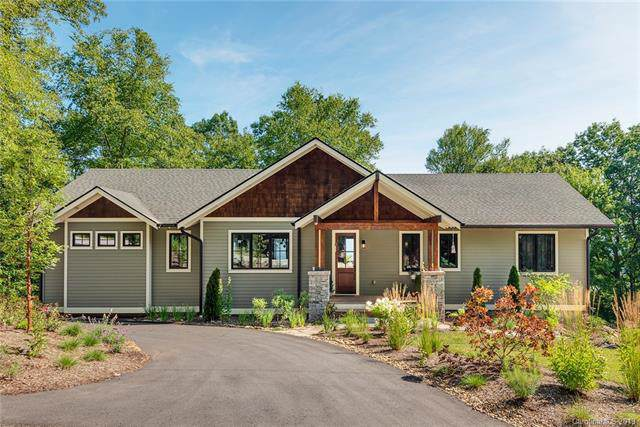 263 Spivey Mountain Road, Asheville, NC 28806 (#3529905) :: Keller Williams Professionals