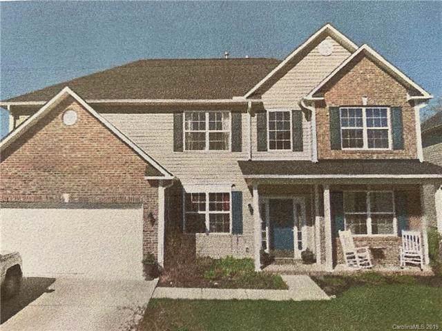 124 Roanoke Road, Fletcher, NC 28732 (#3529909) :: Rowena Patton's All-Star Powerhouse