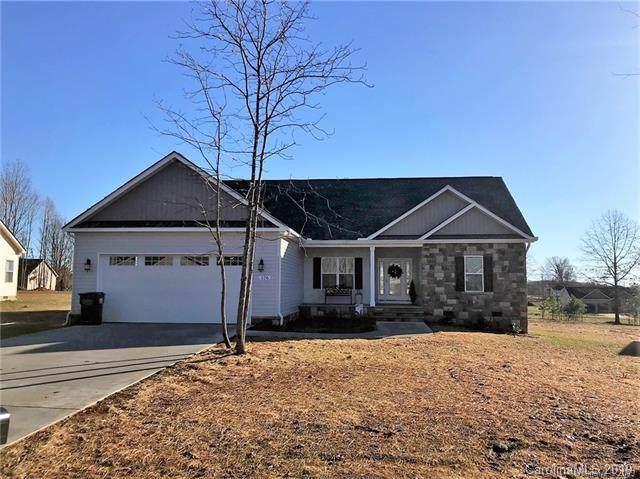 115 Hanbury Lane #97, Statesville, NC 28625 (#3529910) :: Rinehart Realty