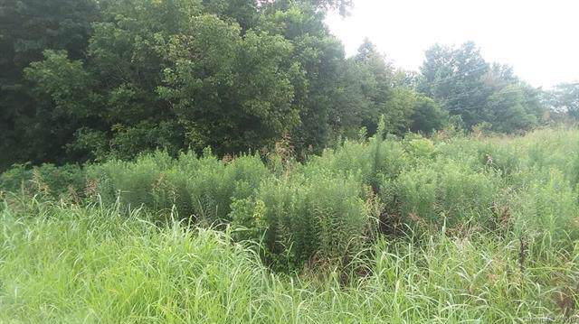 Lot 1 W Old Lincolnton Crouse Highway, Crouse, NC 28033 (#3529920) :: Rinehart Realty