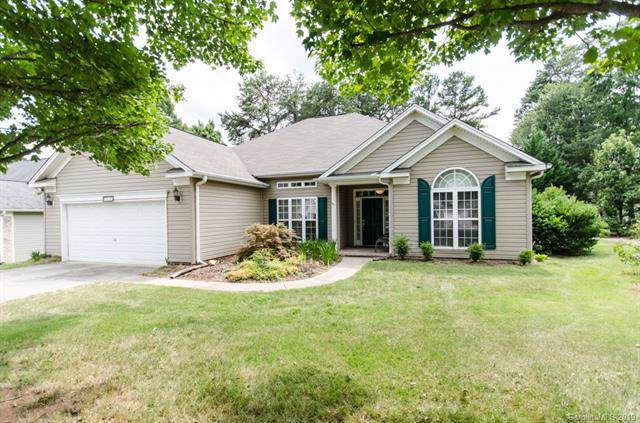 7616 Sedgebrook Drive, Stanley, NC 28164 (#3529922) :: Carlyle Properties