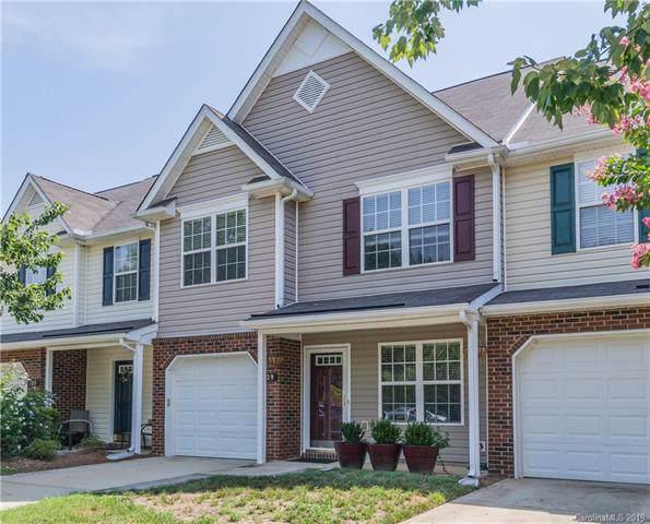 129 Arlington Downs Boulevard, Matthews, NC 28104 (#3529926) :: High Performance Real Estate Advisors