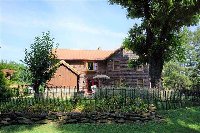 2380 Cedar Rock Circle, Lenoir, NC 28645 (#3529933) :: Rinehart Realty