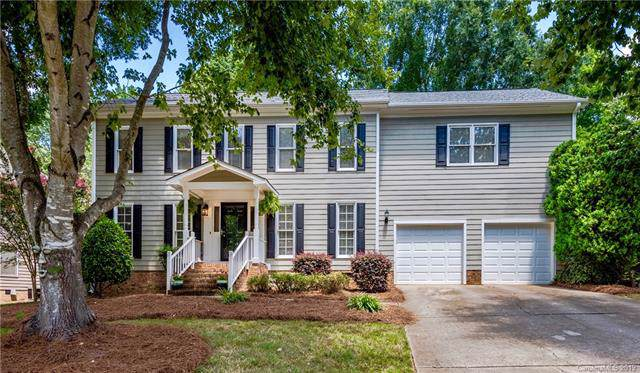 4617 Charlestowne Manor Drive, Charlotte, NC 28211 (#3529935) :: The Andy Bovender Team