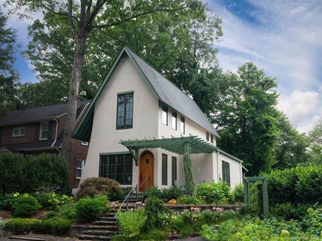 26 Sylvan Avenue, Asheville, NC 28801 (#3529939) :: Charlotte Home Experts