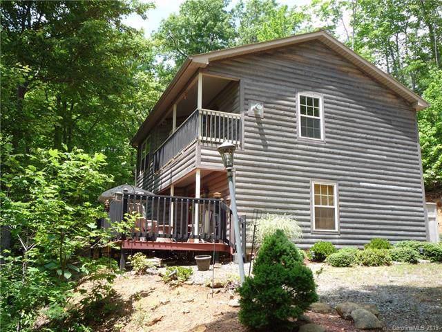 219 Lake View Drive, Tryon, NC 28782 (#3529957) :: Rinehart Realty