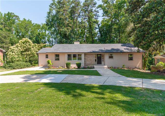 5621 Charing Place, Charlotte, NC 28211 (#3529967) :: High Performance Real Estate Advisors