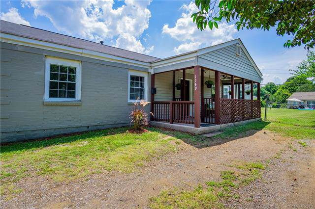 1249 Bose Avenue, Rock Hill, SC 29732 (#3529991) :: Rinehart Realty