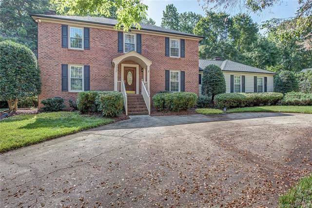 3320 Lincoln Lane, Gastonia, NC 28056 (#3529994) :: Charlotte Home Experts