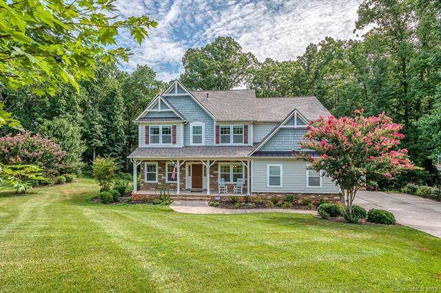 14920 Oregon Oak Court, Mint Hill, NC 28227 (#3529996) :: Team Honeycutt