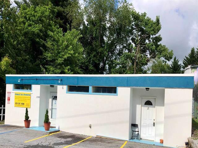 2330 Hendersonville Road, Arden, NC 28704 (#3529998) :: Keller Williams Professionals