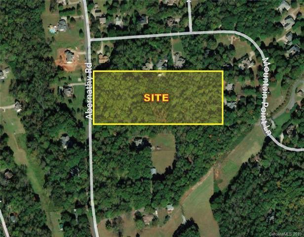 11800 Abernathy Road, Charlotte, NC 28204 (#3530006) :: The Elite Group