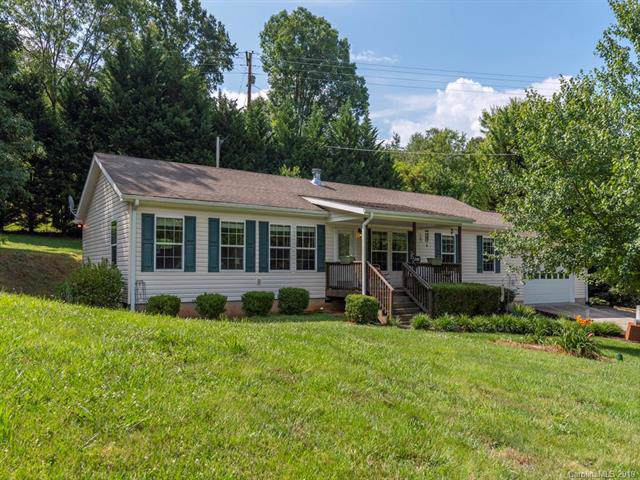 2488 Thickety Road, Clyde, NC 28721 (#3530007) :: Scarlett Real Estate