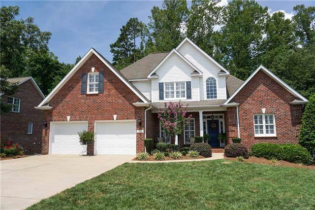 1753 30th Avenue Drive NE, Hickory, NC 28601 (#3530010) :: Washburn Real Estate