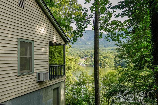 194 Mark Twain Drive, Lake Lure, NC 28746 (#3530012) :: Scarlett Real Estate