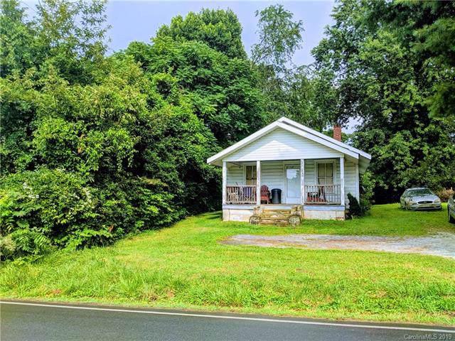 407 Glover Street, Hendersonville, NC 28792 (#3530015) :: High Performance Real Estate Advisors