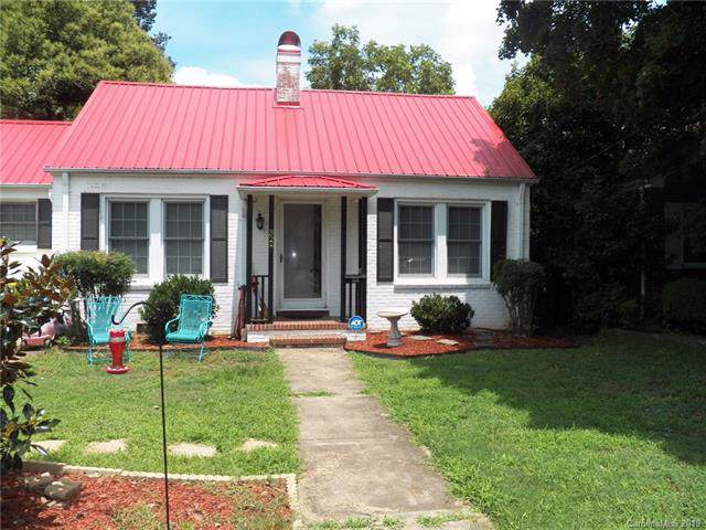 324 Maupin Avenue, Salisbury, NC 28144 (MLS #3530021) :: RE/MAX Impact Realty