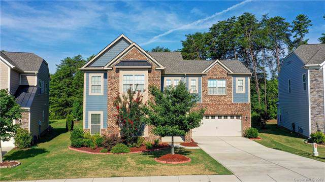 517 Brookhaven Drive, Fort Mill, SC 29708 (#3530023) :: The Andy Bovender Team