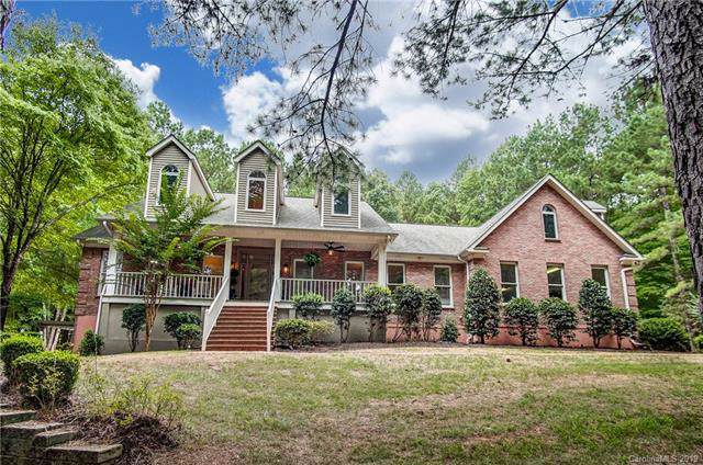 3120 King Olaf Drive, Waxhaw, NC 28173 (#3530029) :: Roby Realty