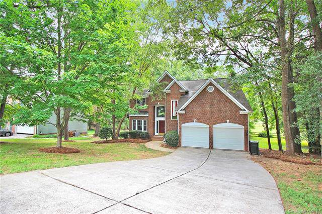 20712 Willow Pond Road, Cornelius, NC 28031 (#3530032) :: Francis Real Estate