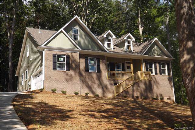 1831 Rain Forest Drive, York, SC 29745 (#3530040) :: Team Honeycutt