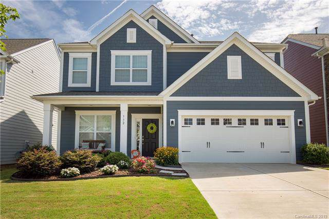 332 Hawks Creek Parkway, Fort Mill, SC 29708 (#3530042) :: The Andy Bovender Team