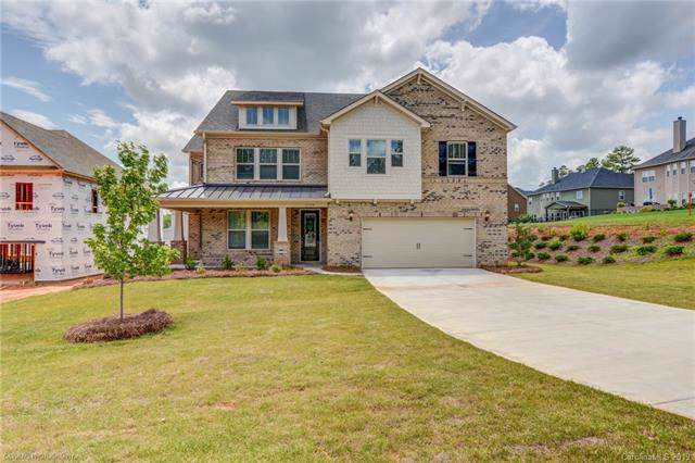 16334 Loch Raven Road, Huntersville, NC 28078 (#3530045) :: Francis Real Estate