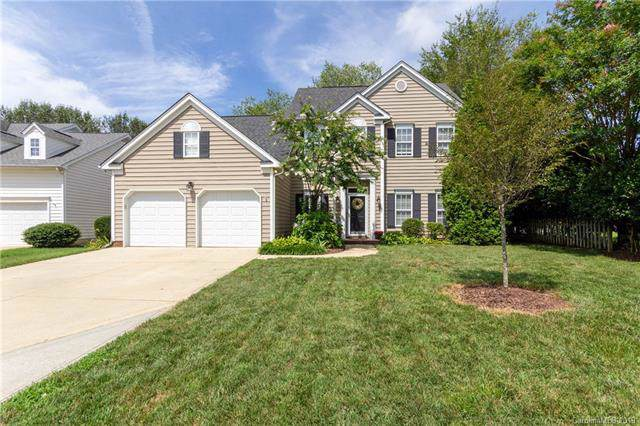 1427 Revolutionary Drive NW, Concord, NC 28027 (#3530047) :: Team Honeycutt