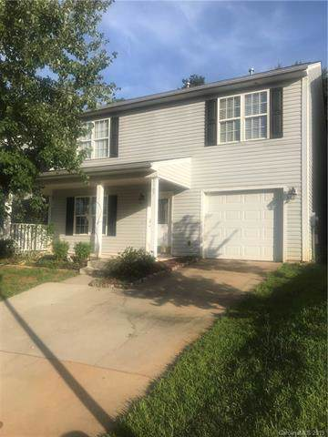8307 Kings Creek Drive, Charlotte, NC 28273 (#3530053) :: The Ramsey Group