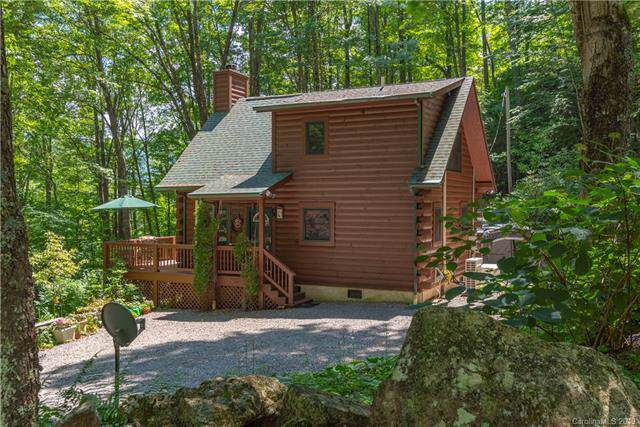 71 Honeymoon Lane, Maggie Valley, NC 28751 (#3530057) :: Keller Williams Professionals